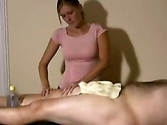 Handjobs Massage Teens