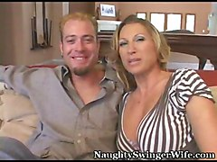 Group Big Tits Blowjob Caucasian Cum Shot Licking Vagina Oral Sex Small Tits Threesome Vaginal Sex