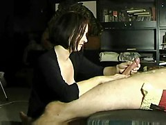 Amateur Handjobs Matures