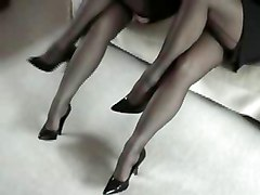 Foot Fetish Stockings