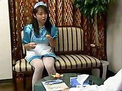 Maid Natsumi