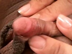 Amateur Close ups Fingering