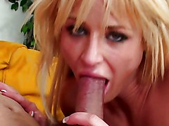 Big Tits MILF Blonde Big Tits Blonde Blowjob Couple Cum Shot Gagging High Heels Licking Vagina MILF Masturbation Oral Sex Shaved Titfuck Vaginal Sex Brooke Belle