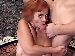 Fat Granny Hairy