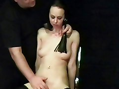 BDSM Maledom Waxing crying dungeon extreme hotwax