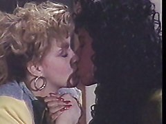 Lesbian Ebony Interracial Blonde Black-haired Blonde Caucasian Ebony Hairy High Heels Interracial Kissing Lesbian Licking Vagina Oral Sex
