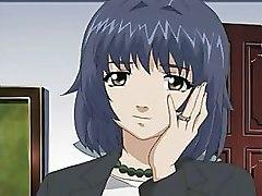 Anime Cartoons Hentai