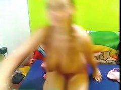 Big Boobs Nipples Webcams