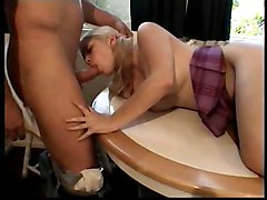 Teens Blonde Blonde Blowjob Caucasian Couple Deepthroat Licking Vagina Masturbation Oral Sex Shaved Stockings Teen Vaginal Masturbation Vaginal Sex