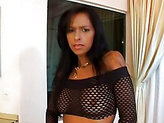 Anal Latina Anal Sex Black-haired Blowjob Couple Cum Shot Latin Oral Sex