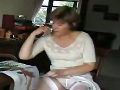 Mature Amateur SoftcoreAmateur Upskirt Down Blouse MILF