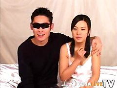 asian tiny first defloration