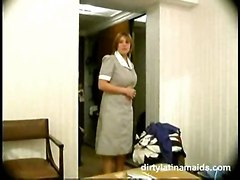 latina dirty maids ariela
