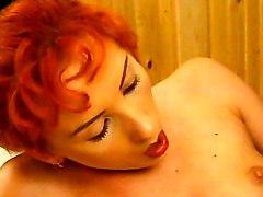 Anal Redhead Anal Sex Blowjob Caucasian Couple Cum Shot Gym Licking Vagina Oral Sex Position 69 Redhead Small Tits Vaginal Sex