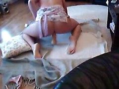 Brunettes Masturbation Sex Toys
