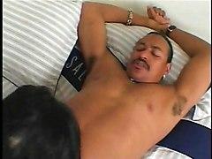 Latina Lingerie Black-haired Blowjob Couple Cum Shot High Heels Latin Lingerie Oral Sex Shaved Vaginal Sex