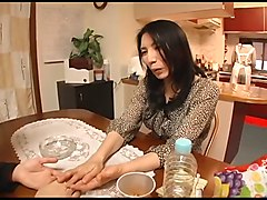 Funny Japanese MILFs