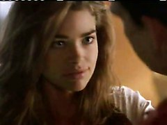 Denise Richards   Neve Campbell   Motel Scene