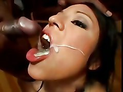 Cum Swallowing Cumshots Teen
