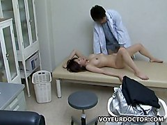 Hidden Cams Japanese Voyeur