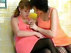 Fetish Lesbian Pregnant