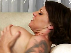 Big Tits Big Tits Blowjob Brunette Caucasian Couple Cum Shot Oral Sex Piercings Pornstar Tattoos Vaginal Sex Kayla Quinn