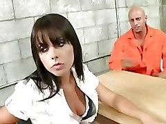 Prison Tits babes