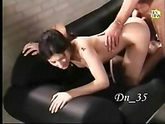 Anal Anal Sex Black-haired Couple Cum Shot Masturbation Oriental Pornstar Shaved Vaginal Masturbation