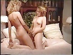 Lesbian Strapon Vintage