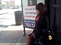Flashing Masturbation Public Nudity