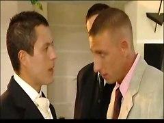 Here Cums The Bridegroom Scene 5 B