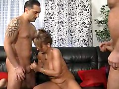 Mature Boobs Facial Group Sex Big Boobs Granny European