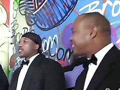 Blowbang Bro Bang BroBang Bukkake Facial Facial Cumshots Facials Interracial Interracial Bukkake Interracial Gangbang Scarlett Pain