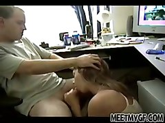 blowjob oral voyeur amateur hardcore spy hidden