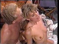 Brunettes Group Sex Vintage