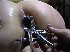 Amateur Anal Sex Toys