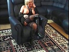 Blondes Matures Pornstars