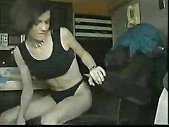 blowjob brunette amateur realamateur sextoys