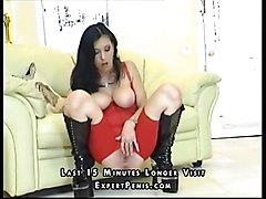 busty bitch deepthroat anal cocksuck shaved
