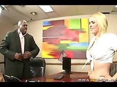 big tits blonde interracial girl fuck titty school cowgirl dicks brazzers