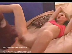 interracial creampie collection