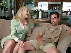 Balls Licking Blondes Moms and Boys