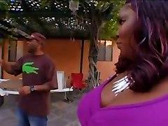 bbw ebony pussy licking blowjob hardcore cumshot