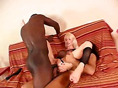 Blondes Double Penetration Gaping