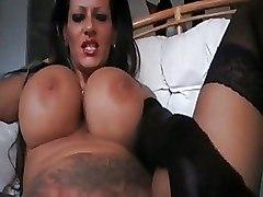 Big Tits Milf Tattoo