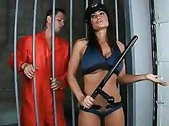 Milf Prison blowjobs milf