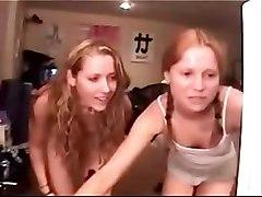 Amateur Lesbians Teens