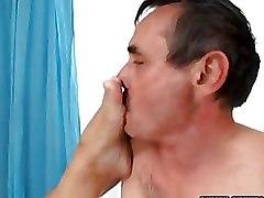 Big Tits Granny Hardcore