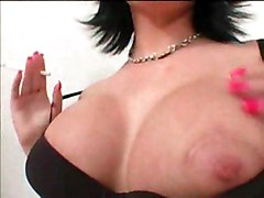 Big Tits POV Big Tits Black-haired Blowjob Caucasian Couple Cum Shot Masturbation Oral Sex POV Pornstar Shaved Swallow Titfuck Vaginal Sex Eva Angelina