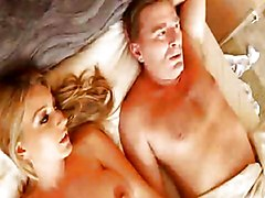 Blonde Blonde Caucasian Couple Masturbation Vaginal Masturbation Vaginal Sex